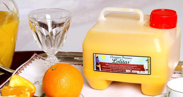 Lolitas d couvrez nos jus d 39 orange press frais 100 naturel - Machine a orange pressee ...